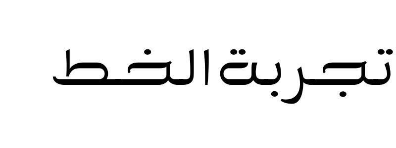 Decora Arabic Regular