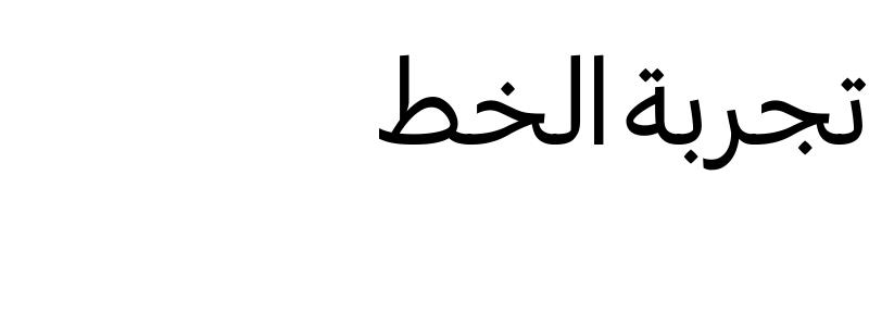 Greta Arabic AR + LT